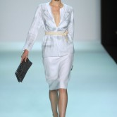 MBFW Spring 2011 - Official Coverage - Runway Day 8