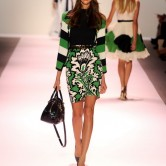 MBFW Spring 2011 - Official Coverage - Runway Day 7