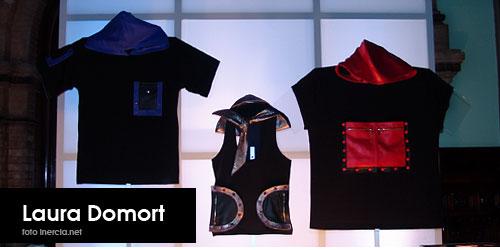 laura-domort - evolutive shirt