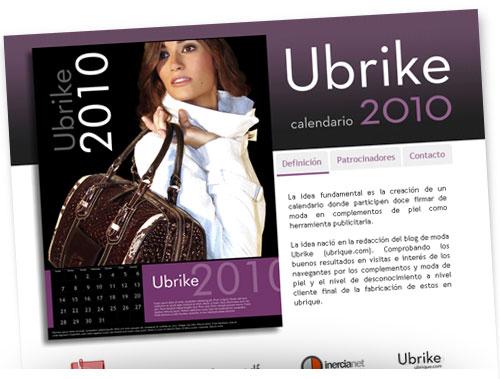 ubrike-calendario-2010